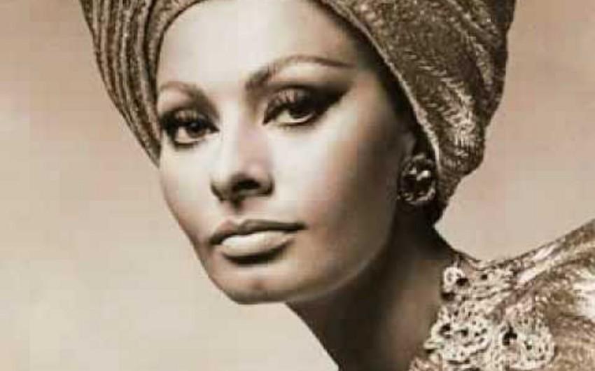 İtaliyanın dünyada tanınan aktrisası Tbilisiyə səfər edəcək