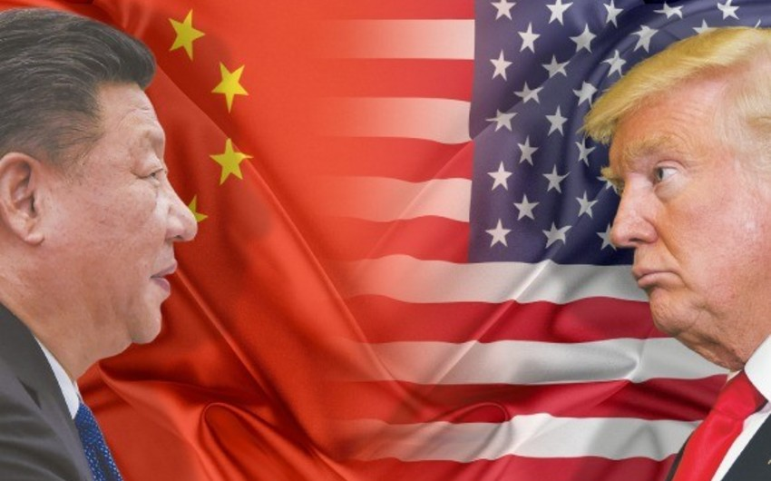 Report: US-Chinese trade war may trigger of biggest correction in stock market