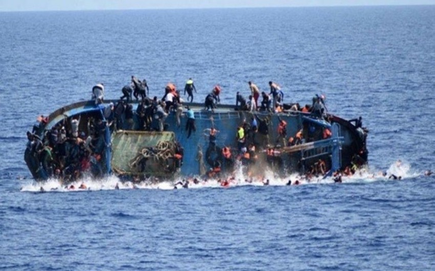 Italy's rescue officers will be brought to justice over deaths of 268 migrants