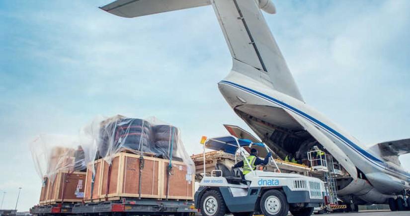 Пассажироперевозки воздушным транспортом увеличились