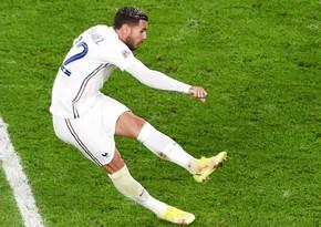 Fransa millisinin futbolçusu koronavirusa yoluxub