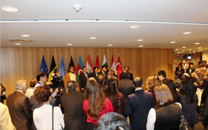 Avropa Parlamentində ilk dəfə olaraq Novruz bayramı qeyd edilib