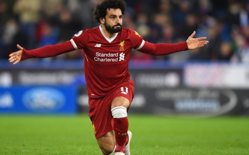 Misir Futbol Federasiyası ilə Məhəmməd Salah arasında münaqişə baş verib