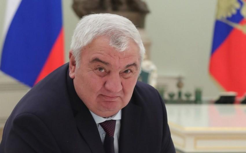 Ermənistan Yuri Xaçaturovu KTMT-nin baş katibi vəzifəsindən çıxarmağı təklif edib