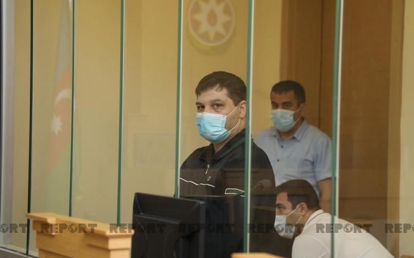 Lebanese mercenary fighting in Karabakh sentenced to 20 years