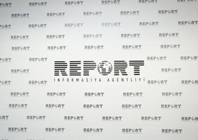 Report News Agency accredited in Turkmenistan
