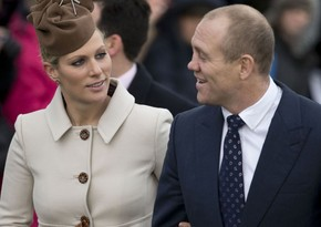 Внучка Елизаветы II хочет назвать ребенка в честь коронавируса