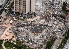 Сестра первой леди Парагвая погибла при обрушении здания в Майами