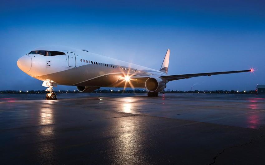 Летевший из Анталии во Владивосток самолет совершил аварийную посадку