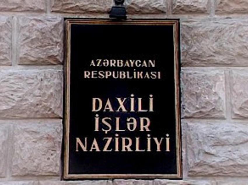 В Баку задержана женщина, занимающаяся гаданием
