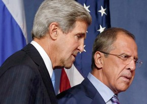 Lavrov, Kerry hold phone conversation