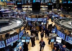 Фондовые торги в США завершились снижением