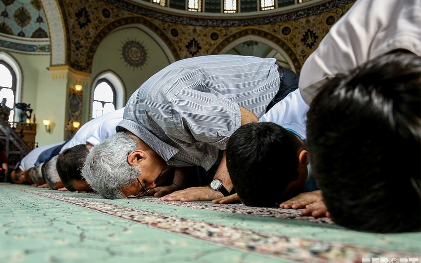 Eid al-Adha prayer not to be performed in Azerbaijan amid pandemic