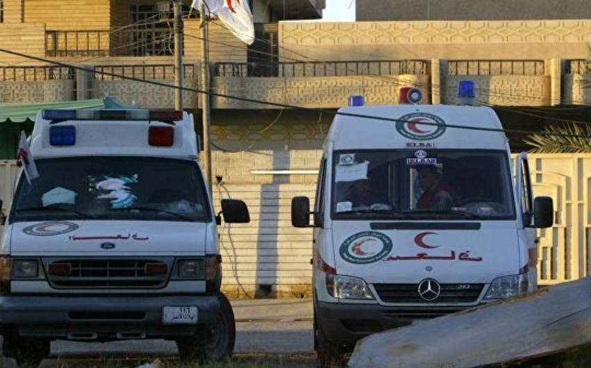 В Ираке шесть женщин погибли при пожаре в исправительной колонии