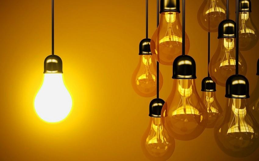Masazır qəsəbəsinin bəzi ərazilərində elektrik enerjisinin təchizatında fasilələr yaranacaq