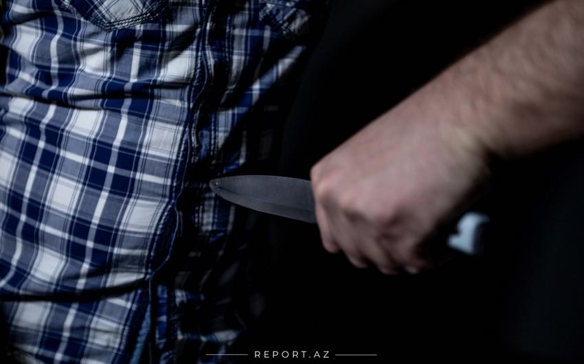 Şəmkirdə 51 yaşlı kişinin öldürülməsi ilə bağlı cinayət işi açılıb - YENİLƏNİB