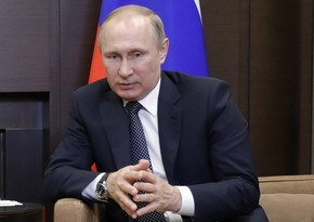 Putin: ErmənistanınQarabağ razılaşmasından imtinası bu ölkənın intiharı olardı