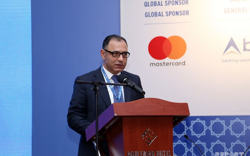MBNP: Azərbaycan banklarında cari hesablar üzrə elektron ödənişlər 3 dəfədən çox artıb