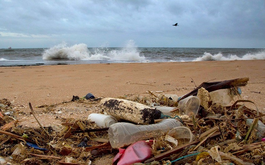 Scientists reveal what happens to plastic from oceans