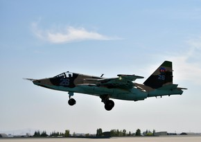 Reserve colonel: For the first time in several years, the enemy made an attempt to bring down the military aircraft of Azerbaijani Armed Forces