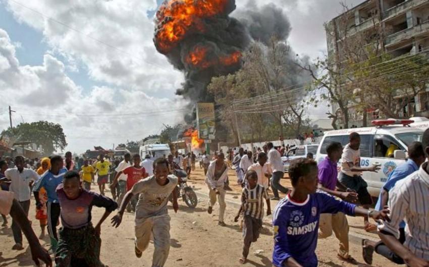 В Сомали ликвидировали боевиков, напавших на штаб-квартиру МВД - ОБНОВЛЕНО-2