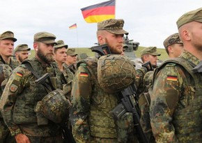 Germany spends €12 billion euros on mission in Afghanistan