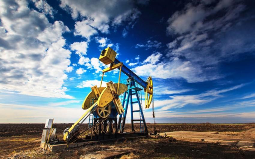 Brent markalı neftin qiyməti 32 dolları ötüb