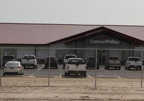 Нефтегазовая ConocoPhillips покупает конкурента почти за 10 млрд долларов