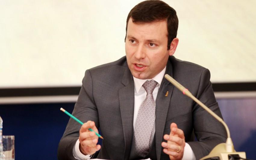 Elxan Məmmədov: AFFA-nın büdcəsi azaldılacaq - MÜSAHİBƏ