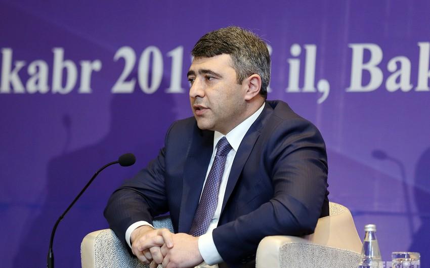 """İnam Kərimov: """"Bu il aqrar sahədə uğurlu ildir"""""""