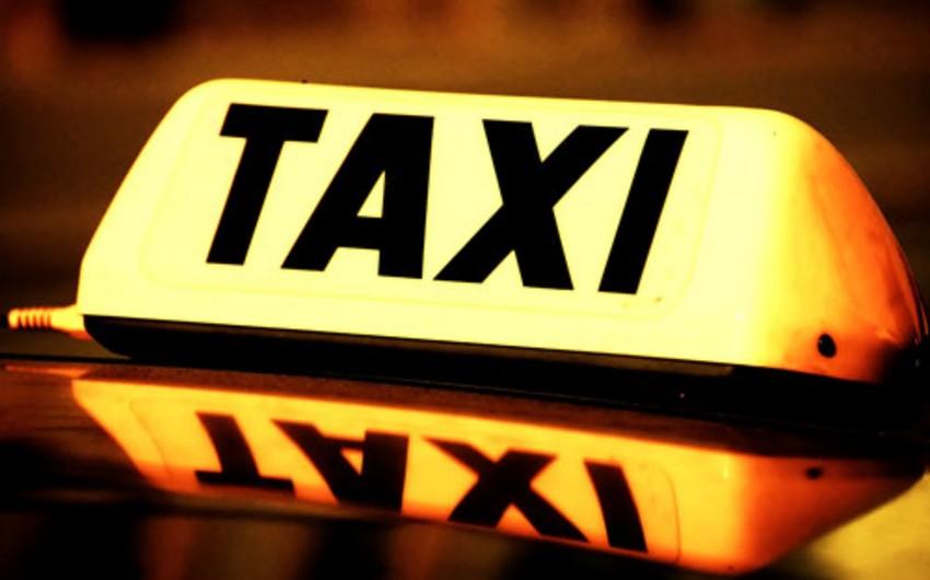 Bakı Nəqliyyat Agentliyi taksi və marşrut avtobuslarının fəaliyyətini monitorinq edəcək