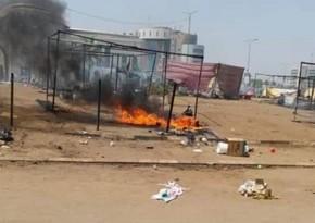 Al Jazeera: Более 120 человек стали жертвами межэтнических столкновений в Судане