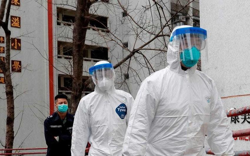 İspaniyada 100 yaşlı qadın koronavirusdan sağaldı