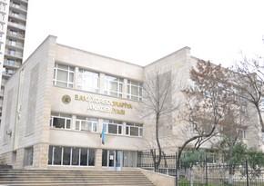 Bakı Xoreoqrafiya Akademiyasına rektor əvəzi təyin olunub