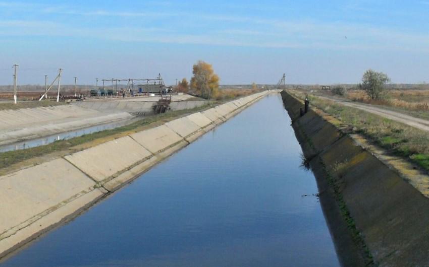 Qazaxda orta yaşlı kişi su kanalına düşərək boğulub - YENİLƏNİB