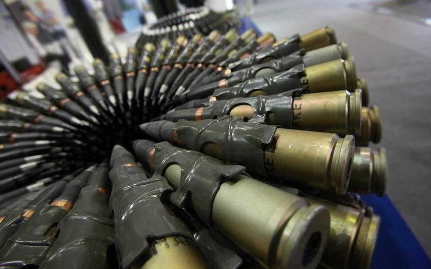 Deputat Rusiyanın Ermənistanı silahlandırmasını qınadı