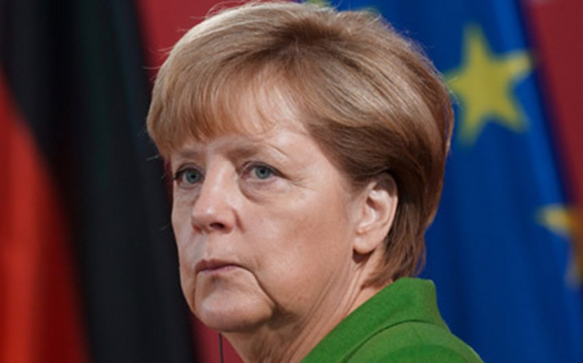 Меркель: Германия может переместить свой контингент с турецкого Инджирлик в Иорданию