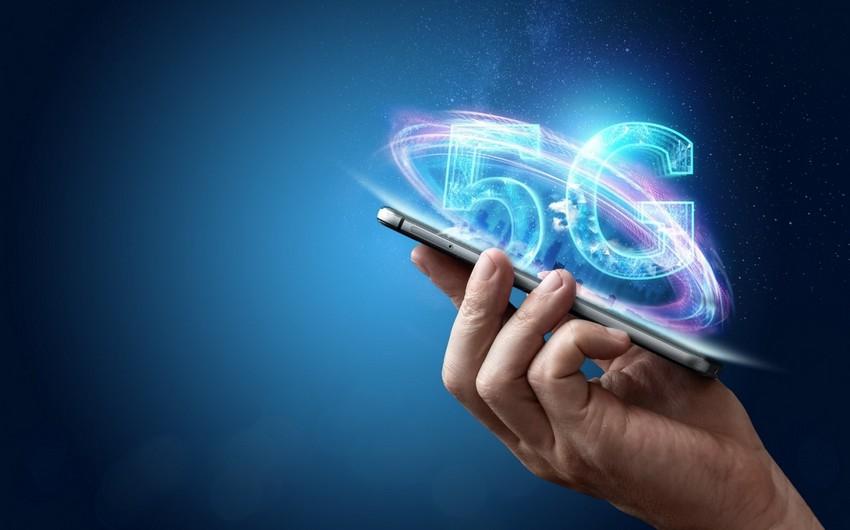 Китай запустил спутник для сети мобильной связи 5G