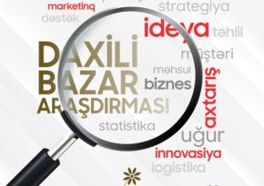 KOBİA sahibkarlar üçün müxtəlif sektorlar üzrə bazar araşdırması aparıb