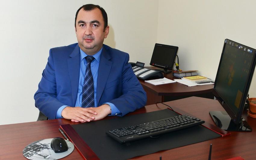 Nazir müavini: Ermənilərin çayları çirkləndirməsi bu gün də davam edir