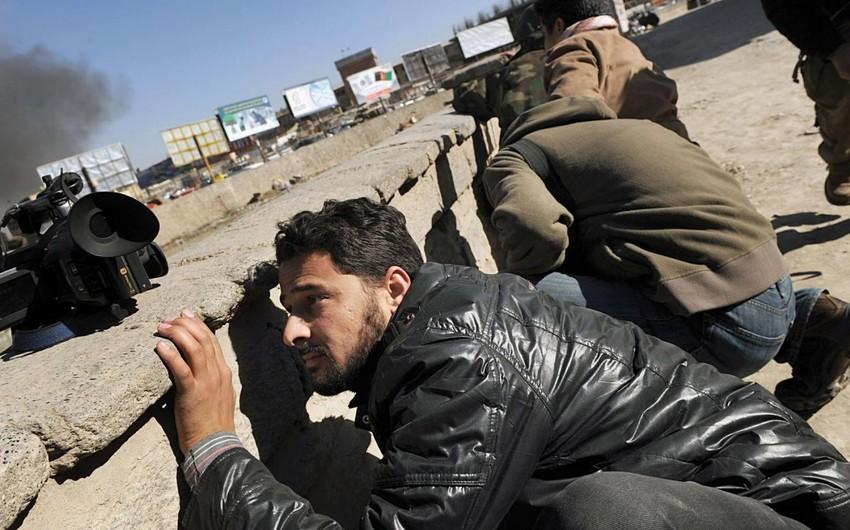 """BMT: """"Əfqanıstanda jurnalistlərə görə məsuliyyət """"Taliban""""ın üzərinə düşür"""""""