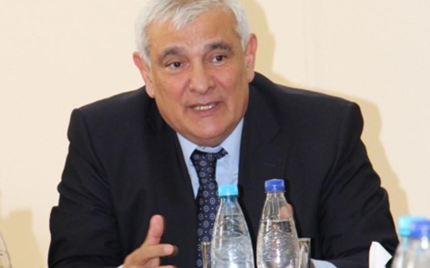 Kamal Abdullayev İtaliyada mükafata layiq görülüb