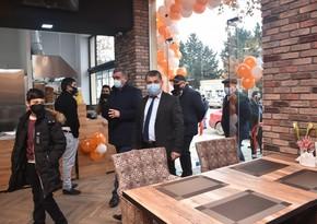Ağstafada icra hakimiyyəti karantin qərarından sonra restoran açılışına aydınlıq gətirib