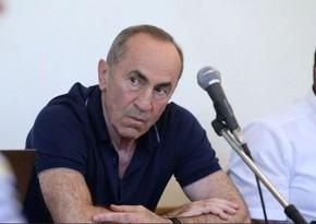 Роберт Кочарян предупредил власти Армении