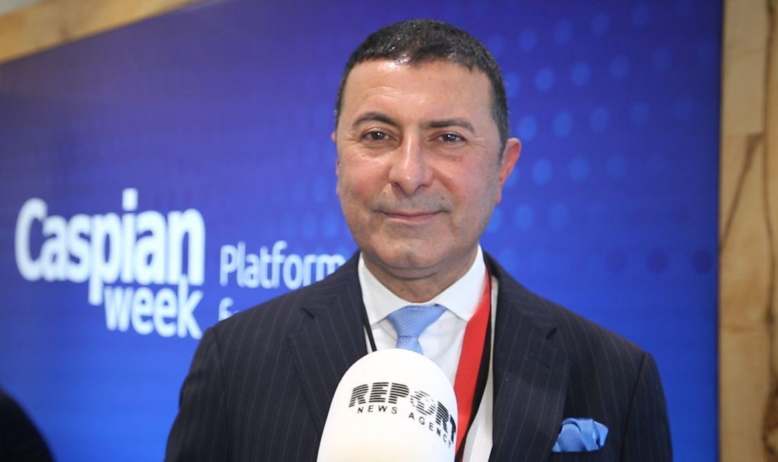 Turkish expert: TANAP is a geopolitically significant project