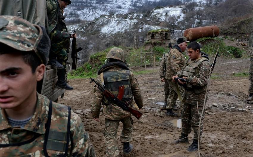 Ermənistanın Qarabağ müharibəsinə cəlb etdiyi əcnəbi muzdlularla bağlı yeni faktlar aşkarlandı