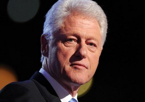 Ex-President of US releases  action-novel