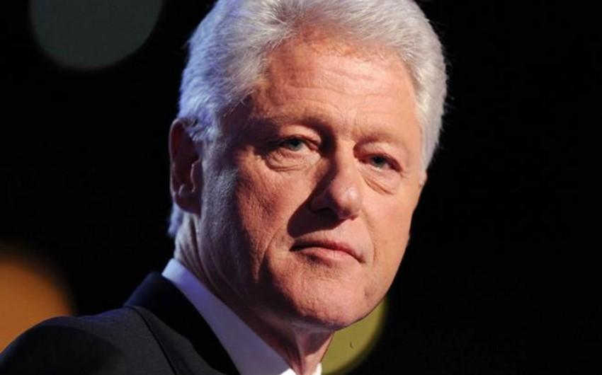 Bill Klinton triller yazacaq
