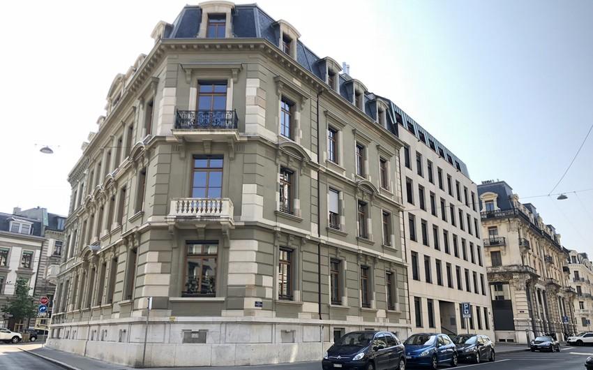 Известный швейцарский банк изучает возможности сотрудничества в Азербайджане