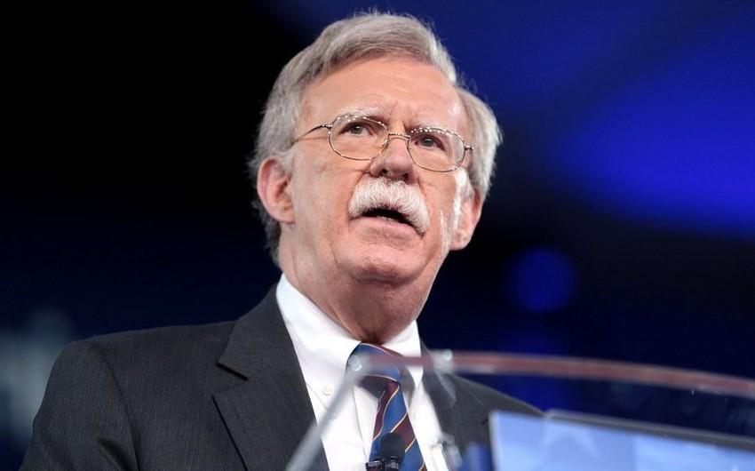 Con Bolton: Çin texnologiya oğurluğu ilə məşğuldur